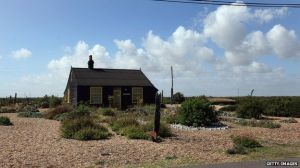dungeness small